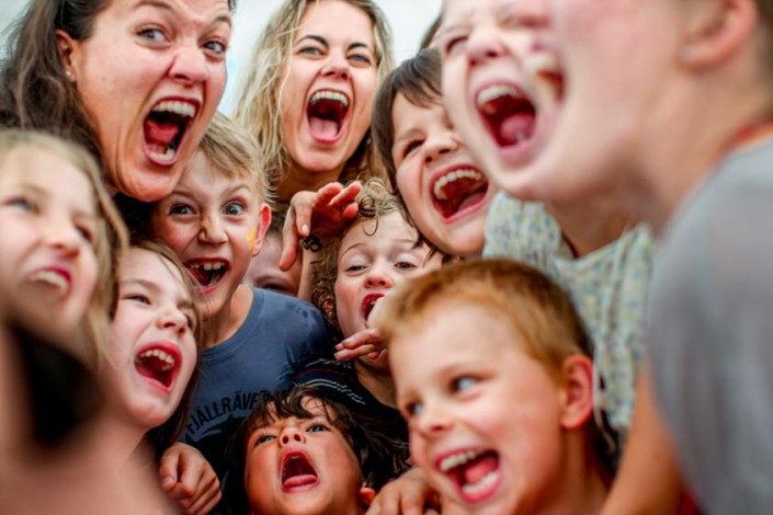 Kinderfotografie Allgäu