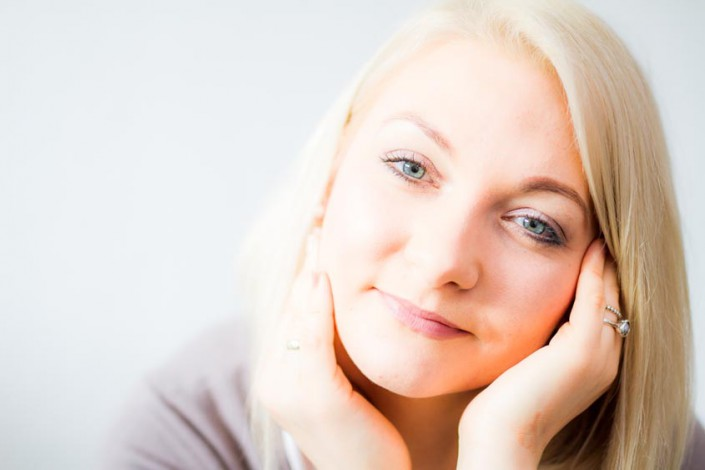 Portrait Kosmetik