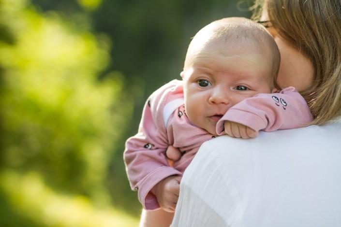 Babyfotografie, Familienfotos Allgäu