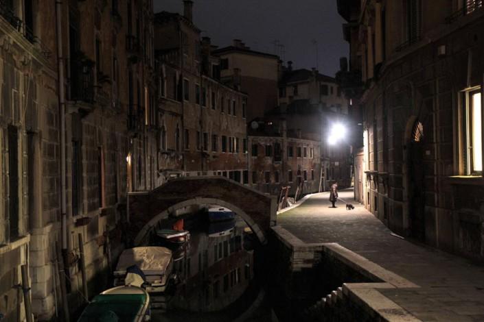 Stadtfotografie Venedig