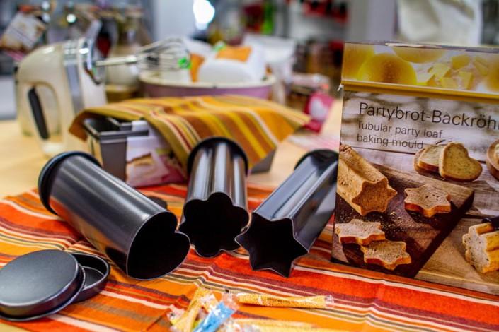 Produktfotografie Einzelhandel