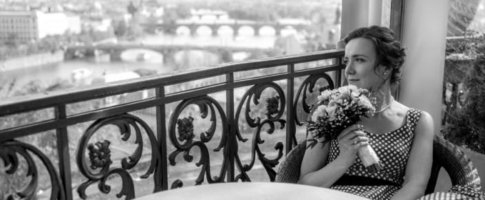 Hochzeitsfotos Prag