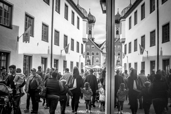 Eventfotos Allgäu