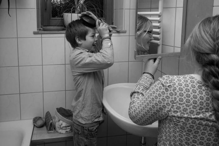 Familienfotografie Isny