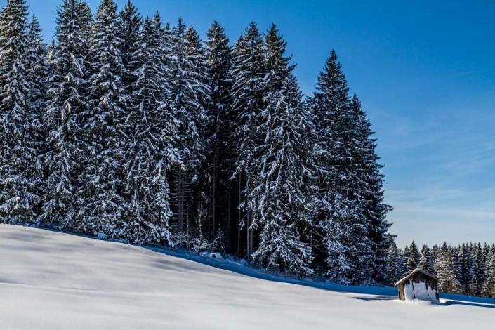 Landschaft Fotografie