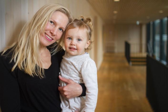 Babyfotografie Allgäu
