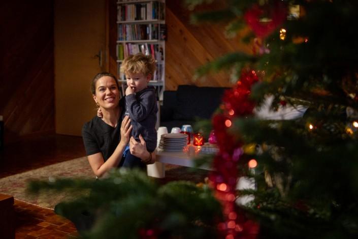 Famlienfotografie Allgäu