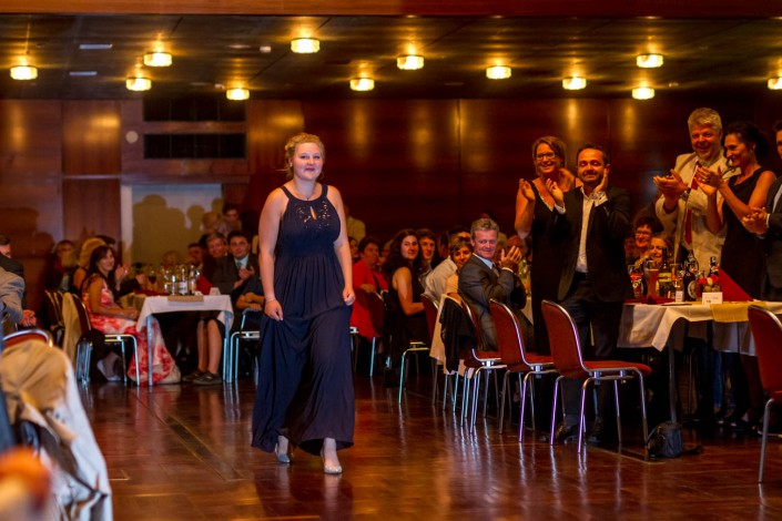 Eventfotos Allgaeu Abiball