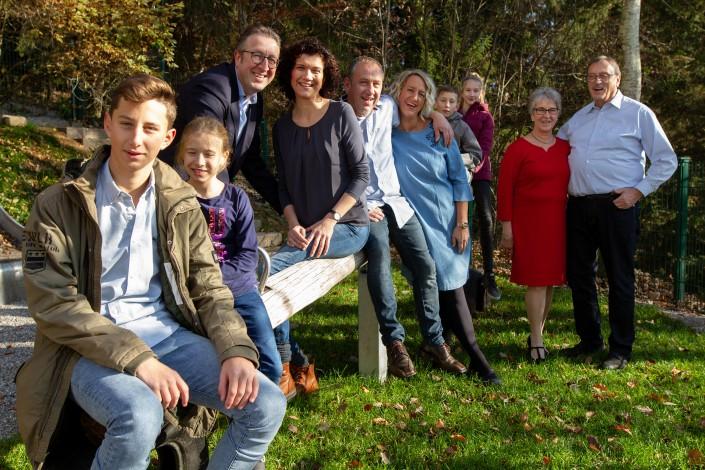 Familienfotografie Allgäu