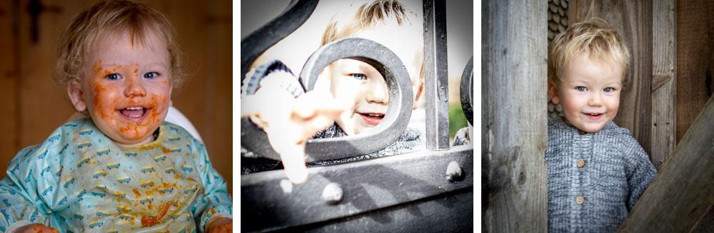 Kinderfotos Allgäu