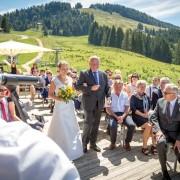 Hochzeit Oberstaufen
