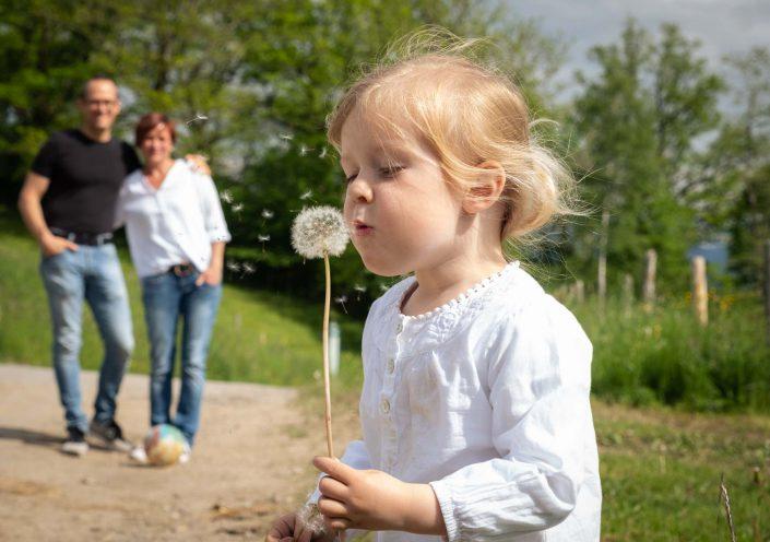 Familienfotografie Immenstadt