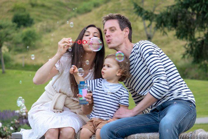 Familienfotografie Allgaeu